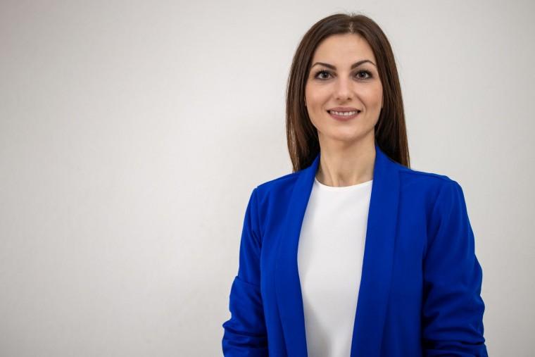 Eleni Tsigara Totska